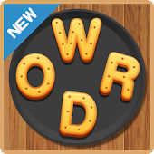 Word Cookies Master - Word Connect Ruzzle