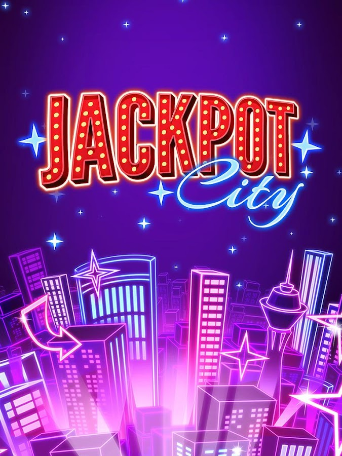 jackpot city - free casino games