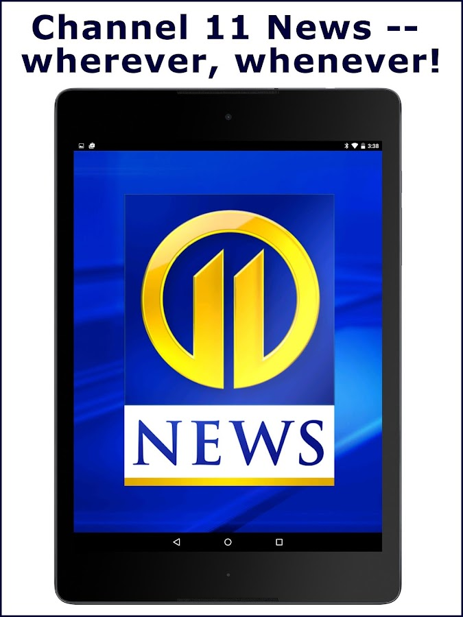 WPXI - Channel 11 News- screenshot