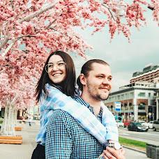 Wedding photographer Anastasiya Mascheva (mashchava). Photo of 08.05.2018