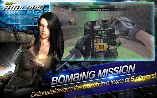 Fatal Raid - No.1 Mobile FPS 1.5.494 screenshots 2