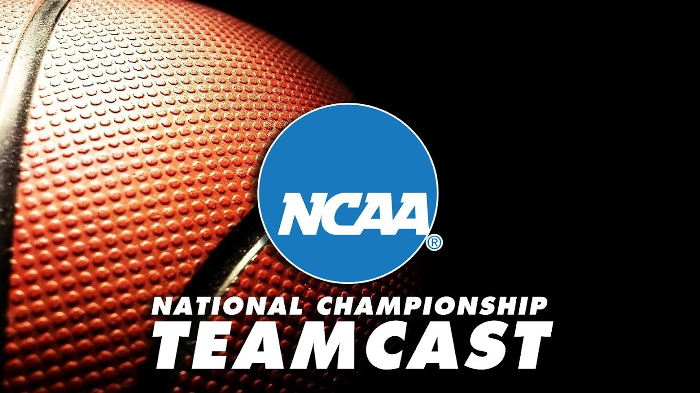 NCAA National Championship TeamCast