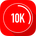 Couch to 10K Running Trainer icon