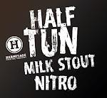Half Tun Milk Stout Nitro