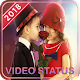 Download Video Status Song 2018 & Status Downloader For PC Windows and Mac