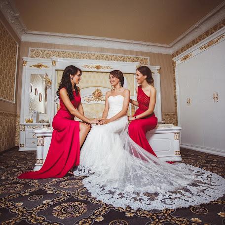 Wedding photographer Roman Krauzov (Ro-man). Photo of 30.09.2015