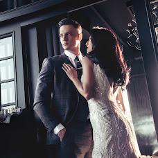 Wedding photographer Andrey Khamicevich (Khamitsevich). Photo of 25.04.2018