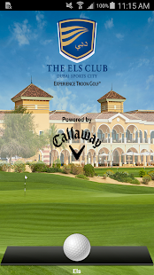 The Els Club- screenshot thumbnail