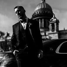 Wedding photographer Vladimir Lyutov (liutov). Photo of 05.03.2019