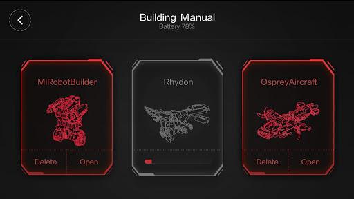 Mi Robot Builder Global 1.7.4 screenshots 6