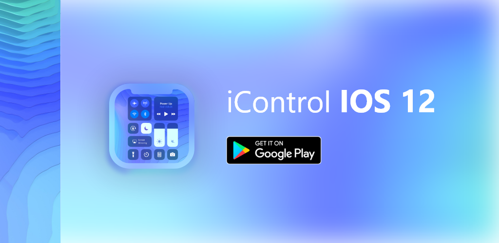 iControl IOS12 - Control Panel IOS 12 APK Download com icontrol