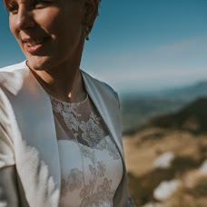婚礼摄影师Nejc Bole(nejcbole)。26.10.2016的照片