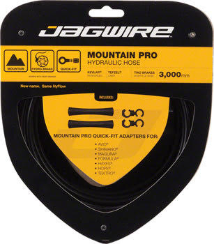 Jagwire Mountain Pro Disc Hose 3m Requires Mountain Pro Quick-Fit Kit alternate image 8