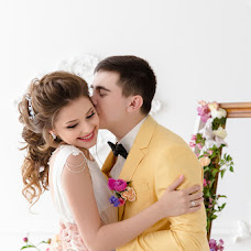 Wedding photographer Polina Zayceva (zaytsevapolina). Photo of 02.04.2018