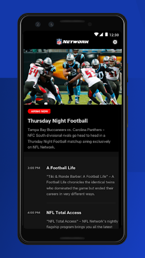 NFL Network 12.0.7 Apk for Android 3