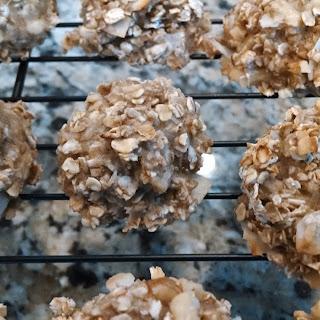 Oatmeal Clusters