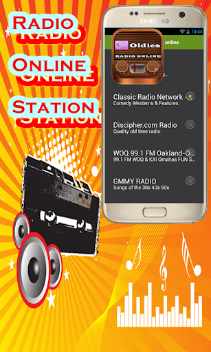 Download Oldies radio online Google Play softwares