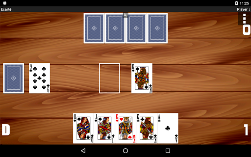 Ecarte 1.33 screenshots 2