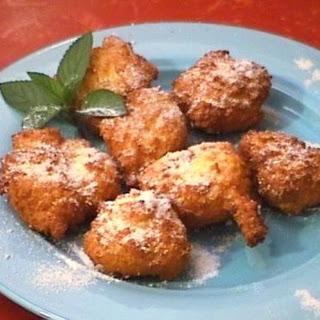 Ricotta Carnival Fritters Recipe