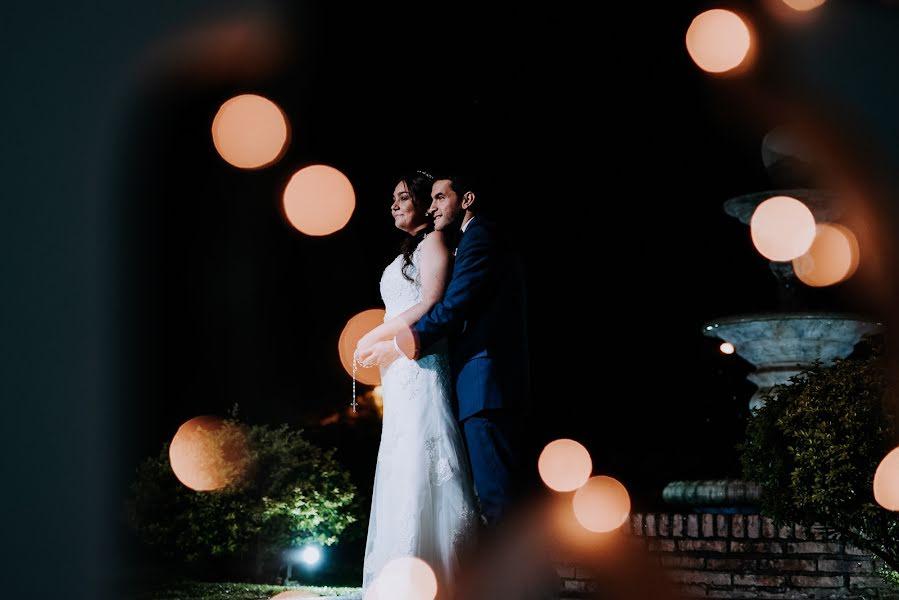 Wedding photographer Rodrigo Borthagaray (rodribm). Photo of 17.12.2018