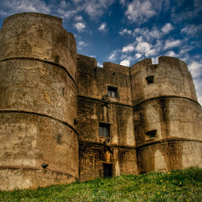 The Fortress by Paulo Penicheiro - Buildings & Architecture Public & Historical
