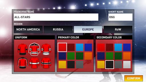 Hockey All Stars apkpoly screenshots 13