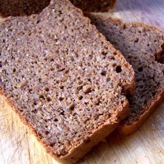 Grain-Free Sandwich Bread (SCD, GFCF)