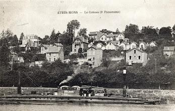 Photo: Athis-Mons — Le Coteau (3ePanorama)