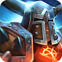 Bladebound: Hack and Slash Action RPG icon