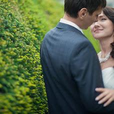 Wedding photographer Sergey Golovanov (dnepre). Photo of 16.05.2016