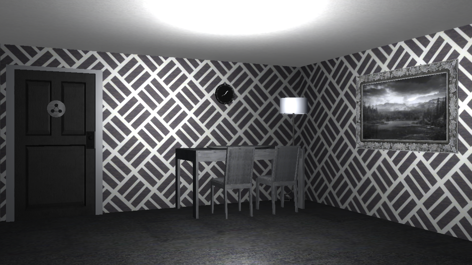 Monochroom- screenshot