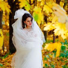Wedding photographer Olga Gryciv (grutsiv). Photo of 29.10.2016