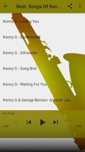 Best Songs of Kenny G - náhled