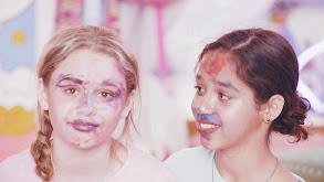 Blindfolded Makeover Challenge thumbnail