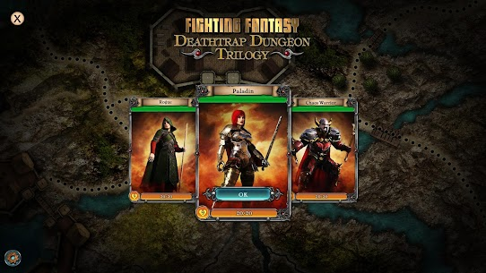 Deathtrap Dungeon Trilogy 2