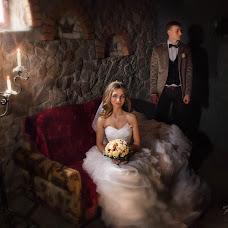 Wedding photographer Andrey Kartunov (kartunovfotoru). Photo of 07.09.2016