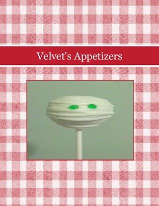 Velvet's  Appetizers