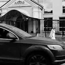 Wedding photographer Viktor Savelev (Savelyevart). Photo of 08.12.2017