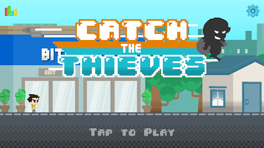 Catch the Thieves v1.0.0