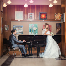 Wedding photographer Oleg Smirnov (Jotai). Photo of 10.07.2013