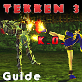 Guide For Tekken 3 Game