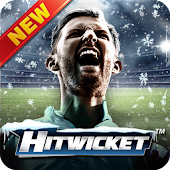 Hitwicket™ T20 Cricket Game 2018