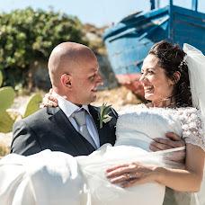 Wedding photographer Paola Sarappa (paolasarappa). Photo of 12.12.2017