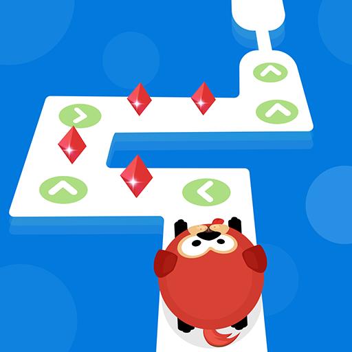 Magic Dash: Tap Tap Rhythm Game