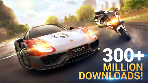 Asphalt 8: Airborne  screenshots 1
