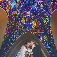 Wedding photographer Monica Leguizamón (mklstudio). Photo of 18.04.2018