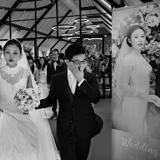 Wedding photographer Gabriel Scharis (trouwfotograaf). Photo of 15.03.2018