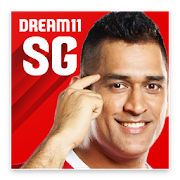 Dream11's Official SportsGuru App