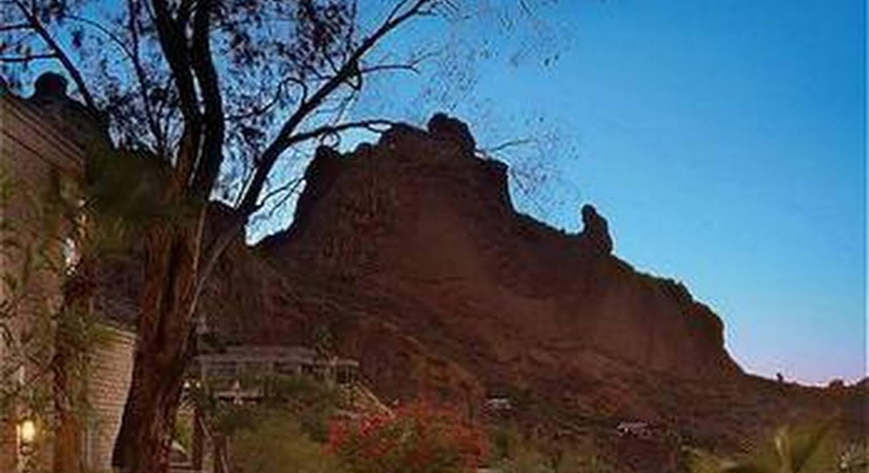Sanctuary Camelback Mountain