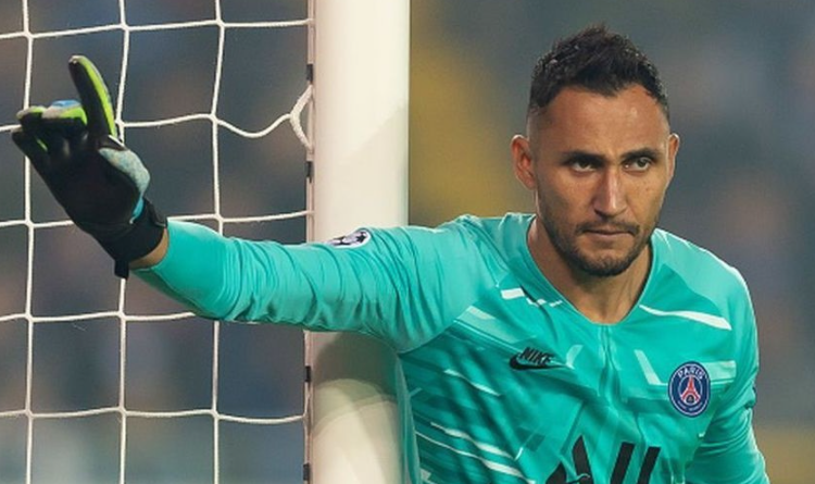 The Costa Rican 34-year-old goalkeeper has been the real 'wall' this season having 20 clean sheets in the previous season